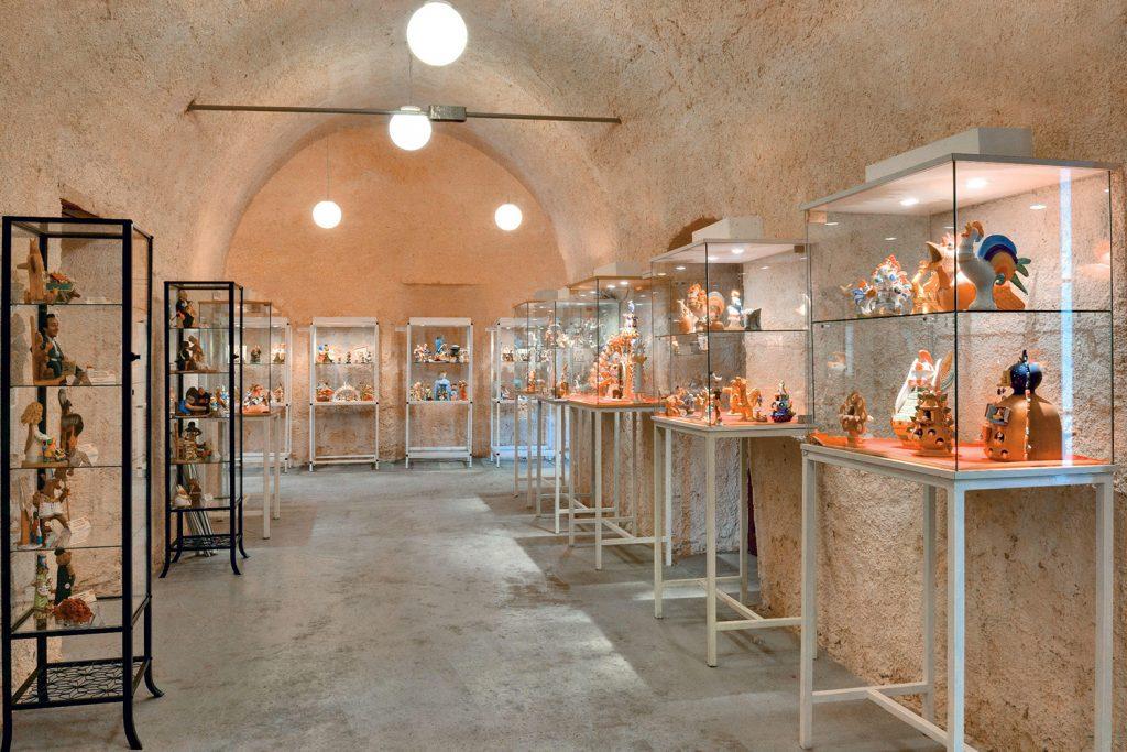 Museo del Fischietto di Rutigliano