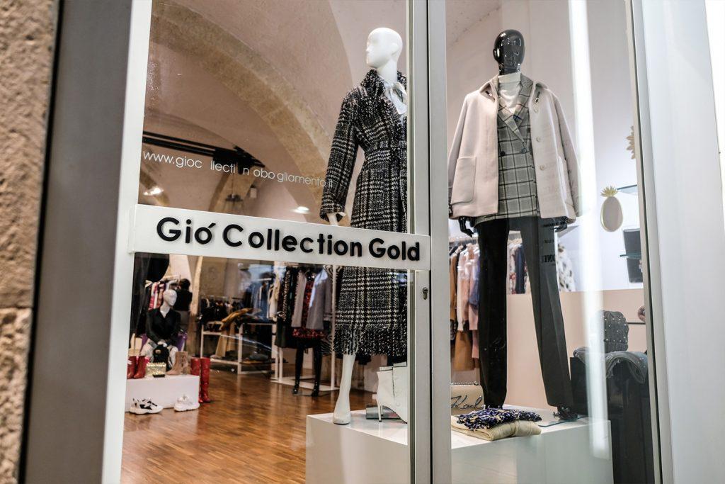 Giò Collection Abbigliamento Rutigliano